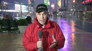 CBS News Sunday Morning - Irene