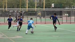主教盃2017   高主教書院小學部 vs 慈雲山天主教小學