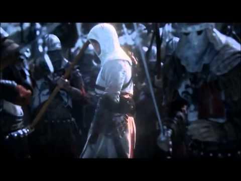 Linkin Park - Powerless & Assassins Creed