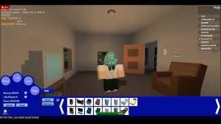 Roblox: RoSims II Gameplay PART 1
