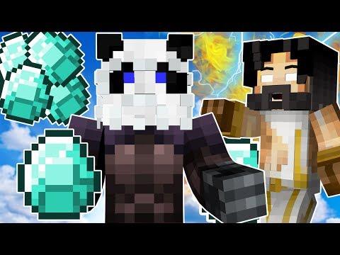 Minecraft Fairy Tail Origins - EP 2