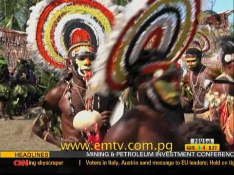 EMTV News- 5th December, 2016
