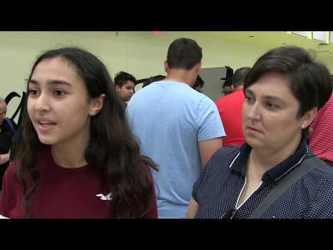 John A Ferguson Senior High School Magnet Fair 2018