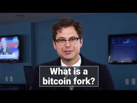 Bitcoin hard fork explained!