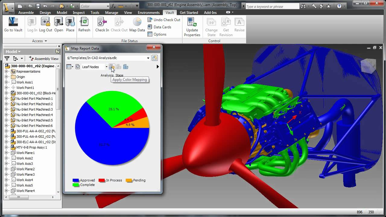 Autodesk Inventor Professional 2011 English