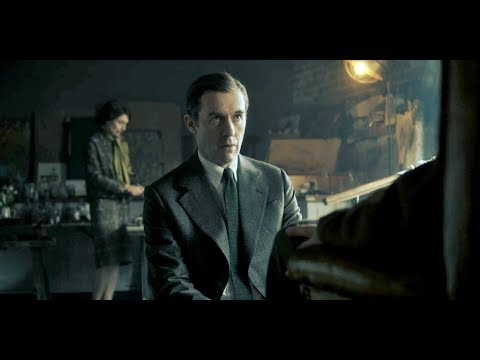King Stannis Meets Winston Churchill GoT & The Crown