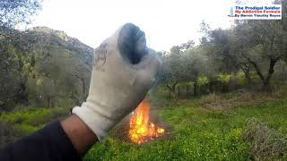 How To Light Your Fire For Living!