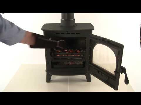 Videos | Amberglow Fireplaces