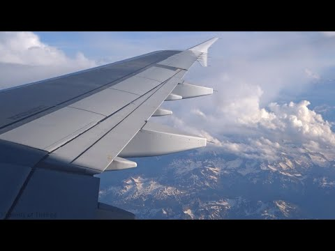 Finnair A321 - Scenic Evening Takeoff From Zurich To Helsinki (16K SUBSCRIBERS, THANK YOU!)