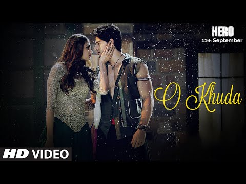 O Khuda Video Song - Hero