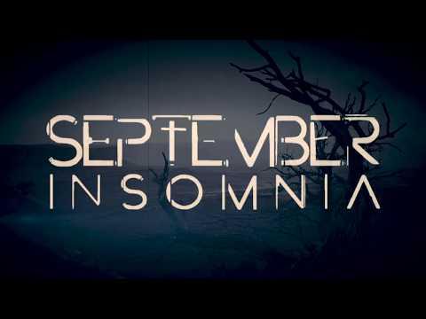 "*NEW MUSIC ALERT*** September Insomnia   ""Song Of You"" #septemberinsomnia #Songofyou"