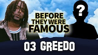 03 Greedo | Before They Were Famous | Floating