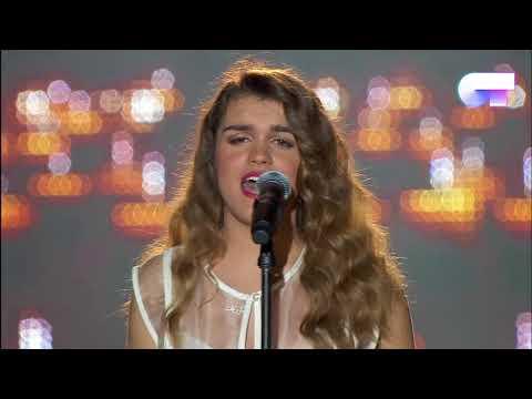 OT: El Concierto (BCN) | Amaia - Shake it out