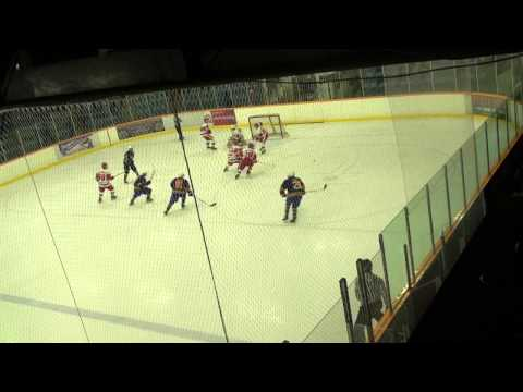 Mark Sinclair 2013-14 Hamilton Red Wings Highlights revised