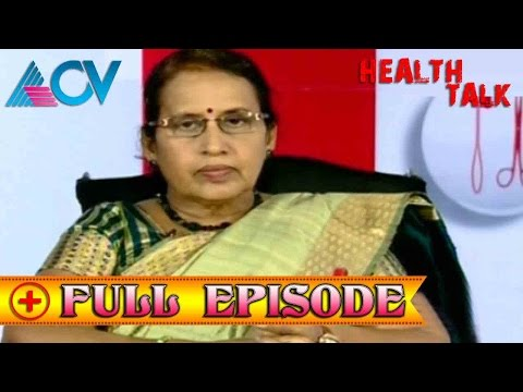 Health Talk: Pregnancy and post delivery | October 19th 2014