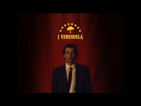 Antikvariniai Kašpirovskio dantys | Į Venesuelą (official video)