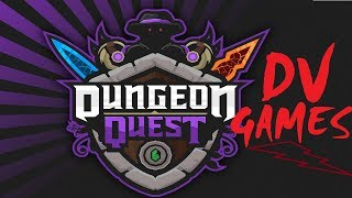 🔴 Roblox ⚔️💀 Dungeon Quest 🗡️The Canals 🗡️ Part 2 | Godly Title 🔴