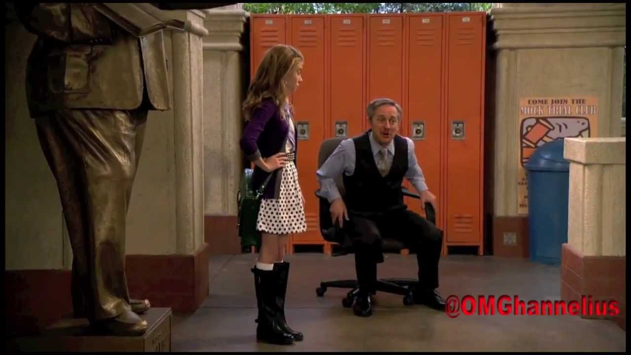 Download Dog With A Blog - Good Girl Gone Bad Promo and CLip - Season 2 - episode 2 - G Hannelius