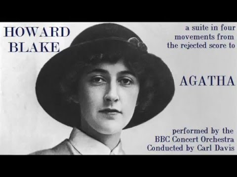 Howard Blake: Music From Agatha