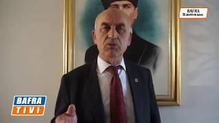 Bafra Ziraat Odası& 39 ndan Bilgilendirme Toplantısı