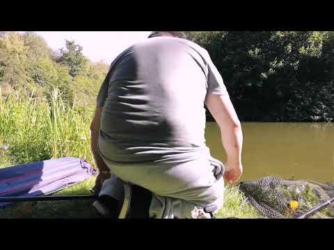 Fishing 17.09.'19 Lewden Spring Barnsley