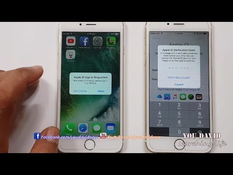 How to Turn off Two Factor Authentication Apple ID