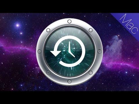 Time Machine a fondo y trucos de las copias de seguridad en Mac OS X