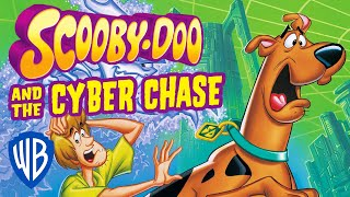 scooby doo and the cyber chase voice actors
