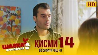 ШАВКАТ КИСМИ-14 / SHAVKAT QISMI-14