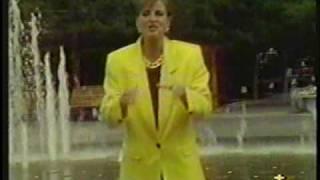 1989 ESPN promo - Scholastic Sports America: Sharlene Hawkes