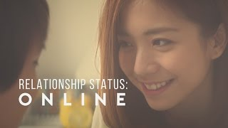 """Relationship Status: Online"" (Short Film)"