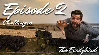 Ep2 The Earlybird - Challenges of making a short film
