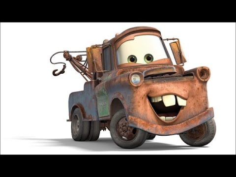Cars Toon  Full Movie