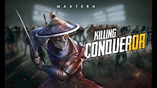 Feeling bore after school? Join Maxtern on PUBG MOBILE LIVE STREAM