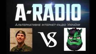 Турнир идеологических дебатов: Евгений Вольнов vs Антон Раевский