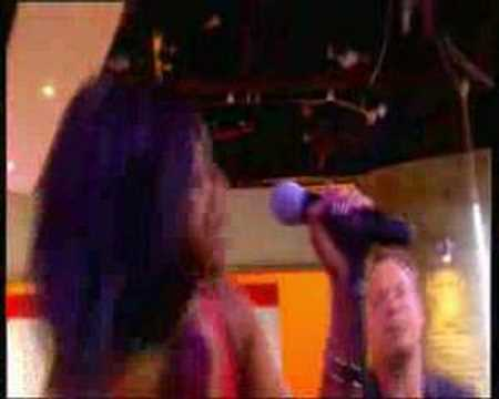 Ali Campbell feat Beverly Knight on This Morning p...