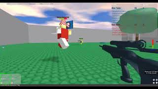 ROBLOX BATTLE FIELD