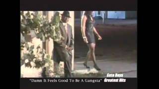 Geto Boys - Damn It Feels Good To Be A Gangsta (Official Video)