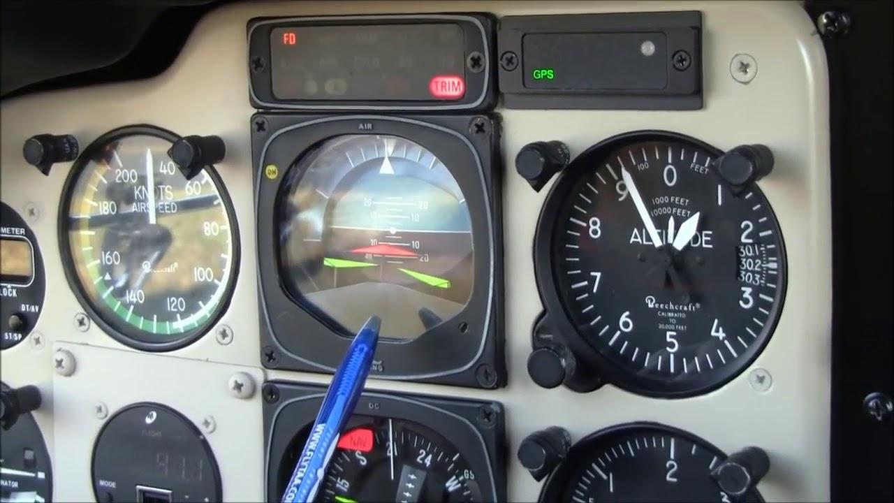 1990 BEECHCRAFT F33A BONANZA For Sale