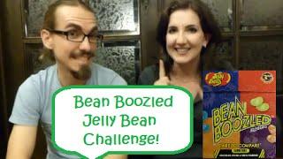 Bean Boozled Jelly Bean Challenge! Thumbnail