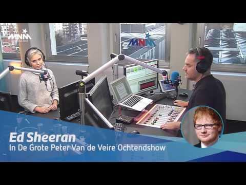 MNM: Peter & Julie en Ed Sheeran