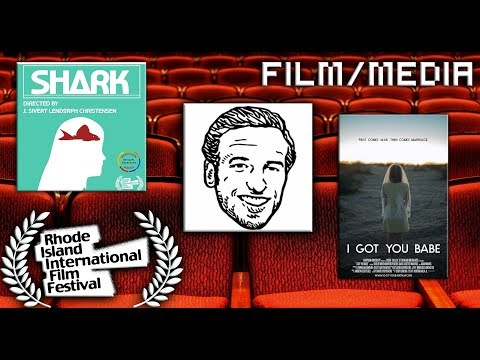 Film/Media Alumni Screen at Rhode Island International Film Festival