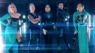 Steps & Michelle Visage - Heartbreak in This City (Official Video)