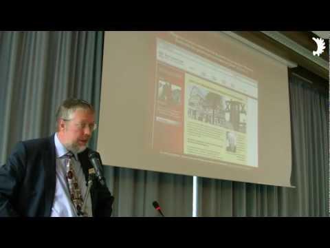 Dr. Schabe: Deutsche Kulturdenkmäler in der Republik Polen als gemeinsames europäisches Erbe