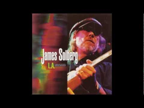 James Solberg - L.A. Blues