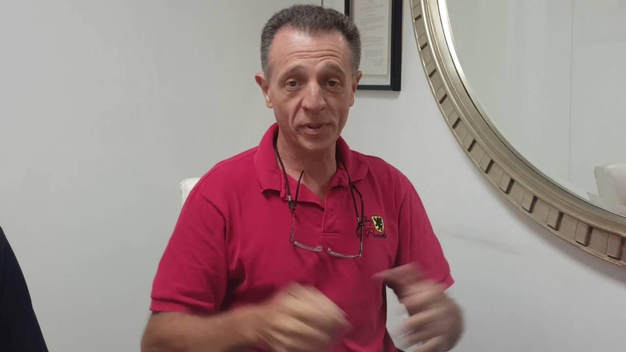 Testimonio Certificación Laboral de David Quiroga