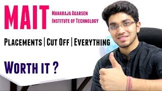 Video Maharaja Agrasen College - IPU | MAIT | IP University | Is it a good college? download MP3, 3GP, MP4, WEBM, AVI, FLV Agustus 2018