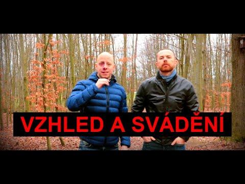 Vzhled a svádění from YouTube · Duration:  8 minutes 18 seconds