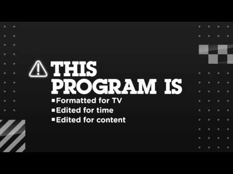 CN Bumper | Movie Disclaimer (Formatted, Content, Time) | CHECK it 1.0