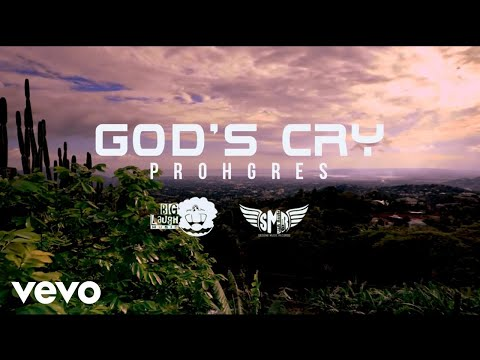 Prohgres - God's Cry (Official Video)